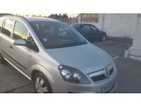 ✔!**VAUXHALL ZAFIRA 7 SEATER, ONLY 1 OWNER**!nt astra vectra grand scenic galaxy focus fusion mondeo