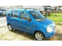 2003 '03' Suzuki Wagon R+ S-Limited 1.3