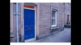 One Bed Flat Galashiels