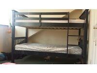 Bunk bed - quick sale ASAP