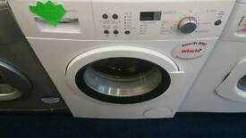 Bosch vario perfect washing machine for sale. Free local delivery