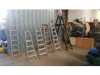 Vary of ladders