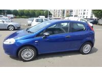 2006 Fiat Punto Active 1.2 Petrol 6 Month MOT Immaculate Condition |Cards Accepted|