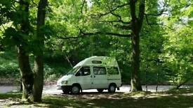 Wanted Rear Axel for Ford Transit 1989