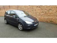 2008 Ford C - Max 1.6 Style VGC+FSH