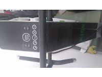 KING Vibration Plate Excercise Machine