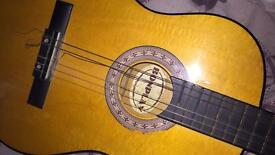 Bonplay acoustic guitar COLLECTION ONLY!!