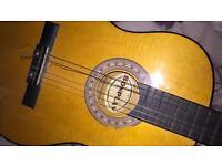 Bonplay acoustic guitar