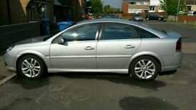 Vectra 1.9cdti sri 120 nav