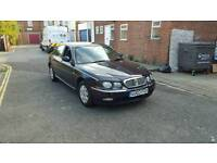 Rover 75 Automatic low millage 2003