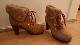 New Look women shoes size 5