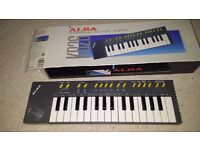 Childs Electronic Keyboard