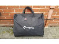 Outwell cupboard in very good condition got also other camping gear!can deliver or post!