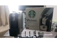 Versimo coffee machine