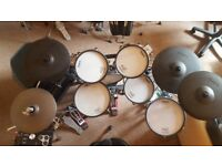 TD30K SE Electronic drum kit. 9 months old. Paid £3869 in December 2016.