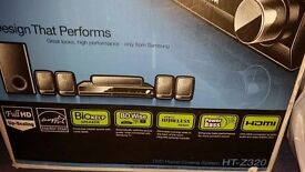 Samsung DVD Home Cinema System HT-Z320 1000w Wireless surround