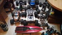 Huge Selection Of RC'S For Sale !!!