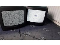 TV old style working 2