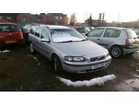 VOLVO V70 .. DIESEL.. VERY GOOD CAR