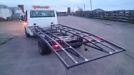 RECOVERY BODY BUILDERS & TRUCK FABRICATION HIAB TIPPERS TRAILERS WINCHES RAMPS SPEC LIFT