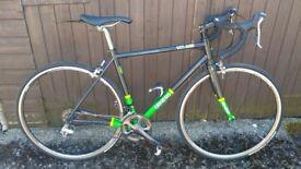 Genesis Volare 853 (Steel) Frame 54cm Road Bike