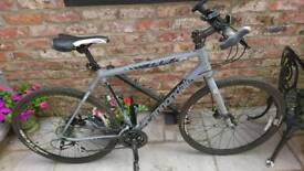 Cannondale Quick Cx3