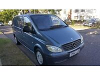 2004 Mercedes Benz VITO 2.2 CDI - 6 SPEED