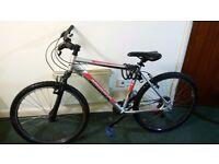 Ammaco Genius Mens Bike ( bicycle)