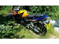 Honda cbr 125 r selling as not running easy fix 850 ono