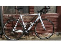 Rose Xeon CRS Road Bicycle