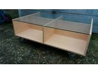 Coffee table - free delivery