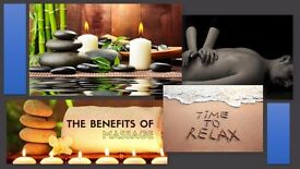 Relaxing Massage For Busy Professional Men and Women