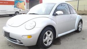 ***VOLKSWAGEN BEETLE*** HEATED SEATS***LOW KM***ONLY$3945***