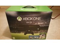 Xbox One for sale Brand New!!!