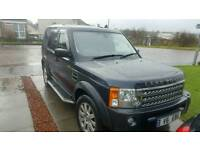 Land Rover Discovery 3 SE 2.7TDV6 2005