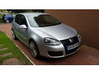 Volkswagen Golf 2.0 GTI 170 Sport 3dr remapped to 220 BHP 6 SPEED GREAT CAR, Cat D Repaired