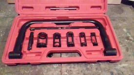 Universal Engine Valve Removal Tool. VW Beetle & more. May post?