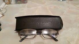 Dunlop glasses