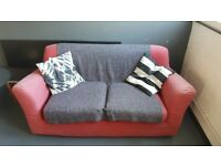 FREE Red Sofa NEED TO GO ASAP