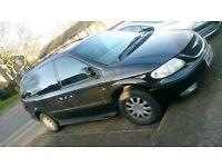 Chrysler GRAND VOYAGER LX