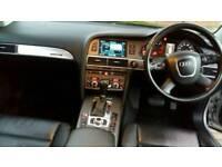 Audi a6 3.0tdi quattro automat