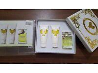 BRNAD NEW 'VERSACE' fragrance gift set.