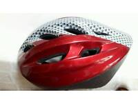 Bike helmet SOLD