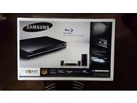 Samsung, Home Theater, Blu Ray, Speaker, Hifi, Smart Hub. Excellent Condition