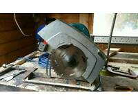 9 inch makita circular saw