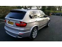 BMW X5 M-SPORTS