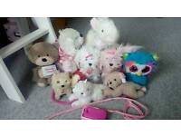 Huge bundle of girls toys see all pictures