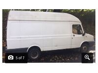 Ldv just 42k campervan 2004