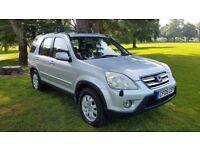 2005 '05' Honda Cr-V I-Ctdi Sport Diesel Mot November 18