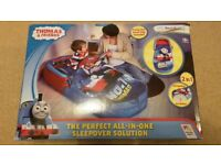 Thomas the Tank Engine ready bed with pump